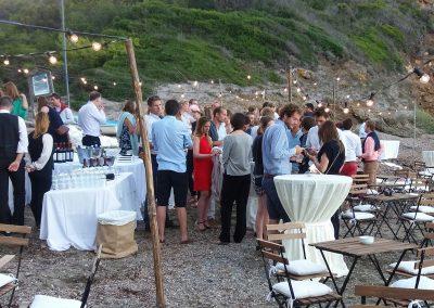 beach_aperitif_cerinella_catering_weddingplanner_Tuscany_Elba