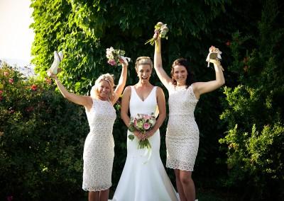 bride_bridemaids_wedding_tuscany_val_orcia_matrimonio_toscana_cerinella_weddingplanner_italy