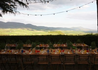 cerinella_catering_weddingplanner_countrywedding_sunset_Tuscany