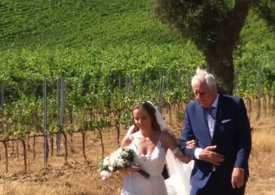 cerinella_weddingplanner_vineyard_wedding_ceremony_maremma_Tuscany_bride