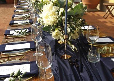 villa wedding_tuscany_country chic_tuscan_villa_cerinella_catering_event