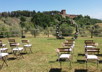 wedding Tuscany_ceremony_blessing_view_val d'orcia_toscana_cerinella