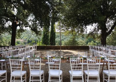 wedding tuscany_castle wedding_cerinella catering_country chic wedding