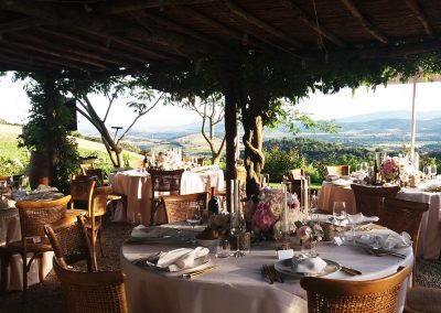 wedding with a view_maremma_tuscany_catering_cerinella