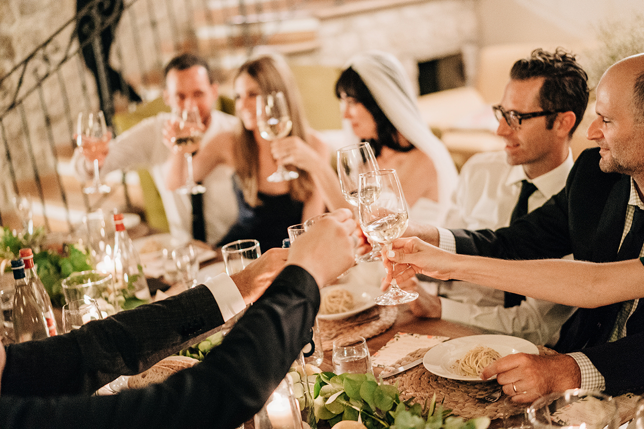 Wedding Venues: accommodation, ceremony and party