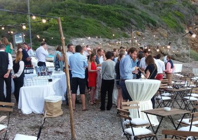 beach_aperitif_cerinella_catering_weddingplanner_Tuscany_Elba