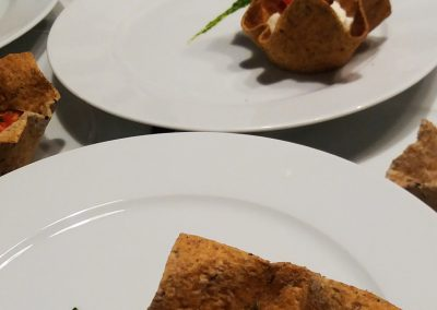catering_cerinella_ntipasto_starter_caprese_matrimonio_toscana_tuscan food_wedding