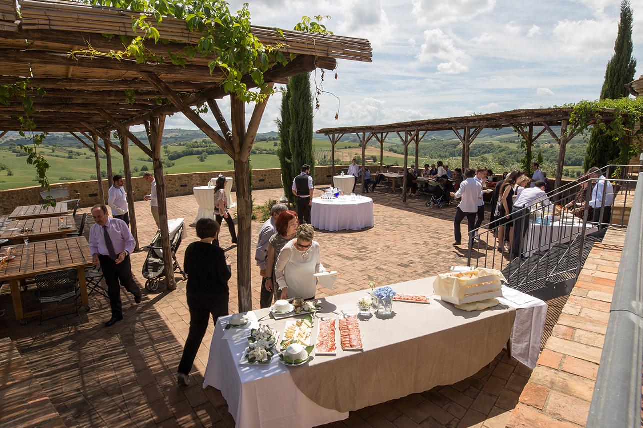 Menu Matrimonio Toscana : Catering cerinella matrimonio in toscana proposta menù