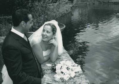 matrimonio peschiera