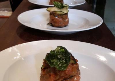 tortino_melanzane_catering_cerinella_toscana_italia