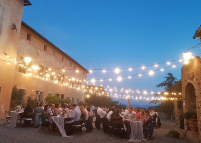 wedding Tuscany_villa_siena_wedding dinner_cerinella catering