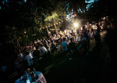wedding tuscany - matrimonio in toscana - wedding dinner - cena nuziale