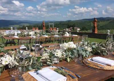 wedding tuscany_cerinella catering_decor_tuscan style