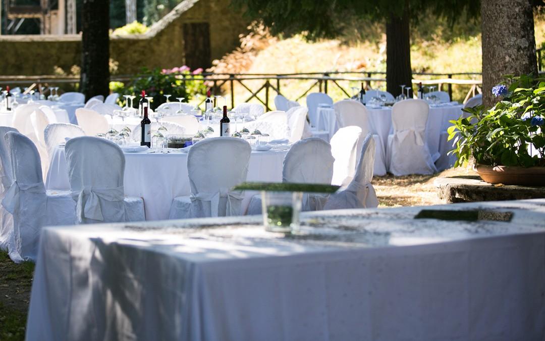 Location Monte Amiata – Toscana