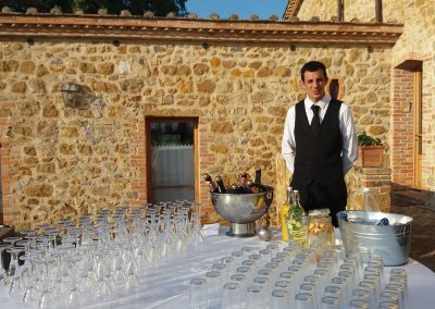wedding_aperitif_drink station_tuscany