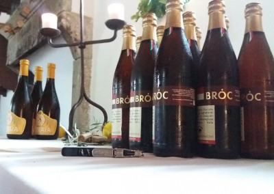 dinner_with_tuscan_beers_cerinella_catering