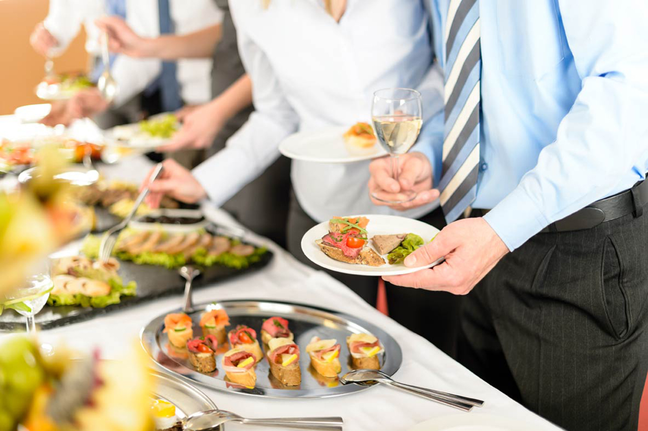 food service and event catering Samroca catering services philippines – has been in the food catering business since 1995 and continue to be the finest in terms of food, service and affordability.