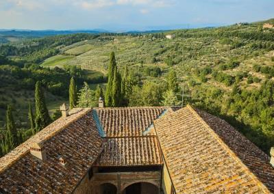 medieval_castle_chianti_firenze_wedding_historic_venue_cerinella_weddingplanner_tuscany_tower_view