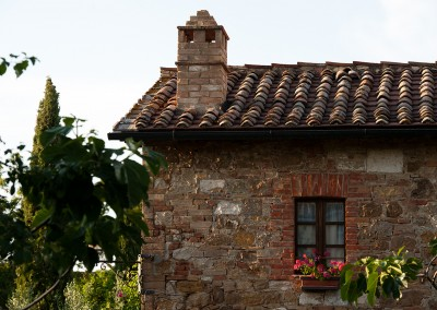 venue in val d'orcia, details, cerinella wedding
