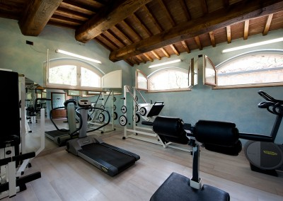 venue in val d'orcia, technogym, cerinella wedding
