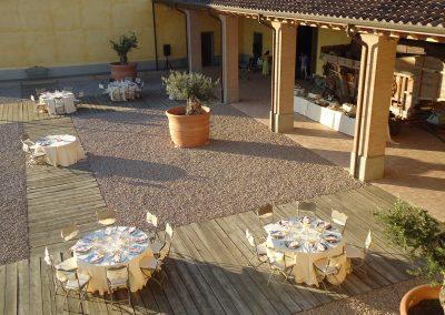 antica casale, agriturismo & winery, maremma (1)