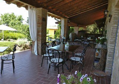 antica casale, agriturismo & winery, maremma (24)