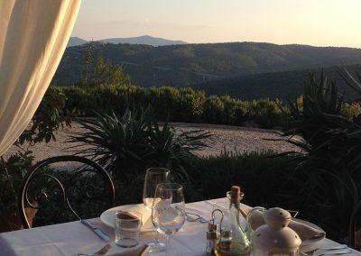 antica casale, agriturismo & winery, maremma (6)