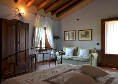antico casale in Maremma, agrirismo & winery (2)