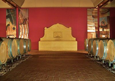 antico casale in Maremma, agrirismo & winery (4)