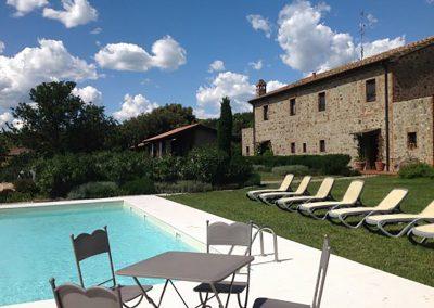 antico casale in Maremma, agrirismo & winery (5)