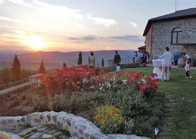 Tuscanywedding_wine farm_wedding location_cerinella_eventplanner_sunset